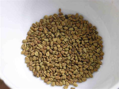 herbal teas  tonics fenugreek tea