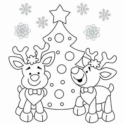 Coloring Christmas Pages Difficult Adults Hard Printable