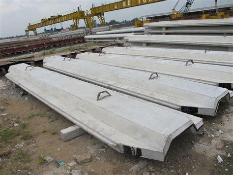 pre stressed reinforced concrete spun pile