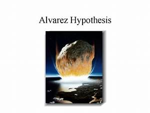 Hypothesis and