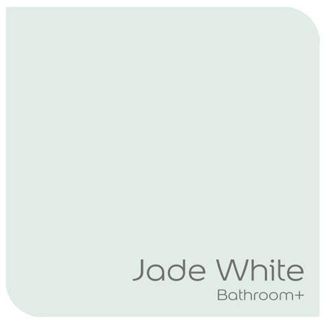 jade white bathroom paint by dulux dulux colors