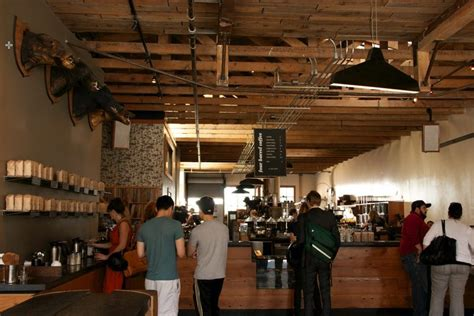 For a unique coffeehouse experience, four barrel coffee's hipster vibe is the perfect hangout for coffee drinkers in san francisco. 13 Spots for Third Wave Coffee Devotees