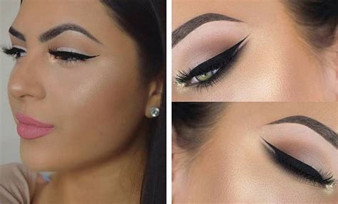 beautiful wedding makeup   brides page    stayglam