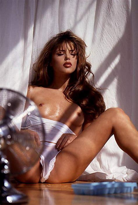 Miss March 2000 Nicole Lenz - Pichunter