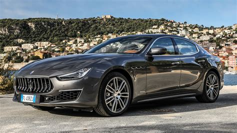 Maserati Backgrounds by Maserati Ghibli Wallpapers And Background Images Stmed Net
