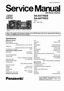Panasonic Rx