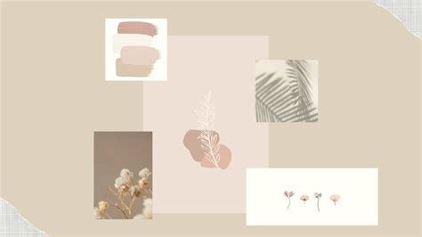 beige background in 2021 aesthetic desktop wallpaper