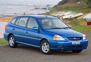 Used Kia Rio Review  2000