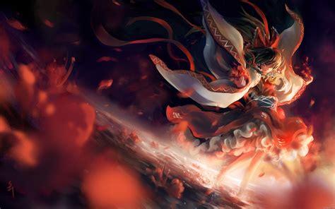 Badass Anime Wallpaper Hd - badass anime wallpaper 1920x1080 wallpapersafari