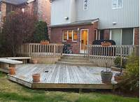 outdoor deck ideas Gallery Of 35 Best Deck Designs pictures - Interior Design Inspirations