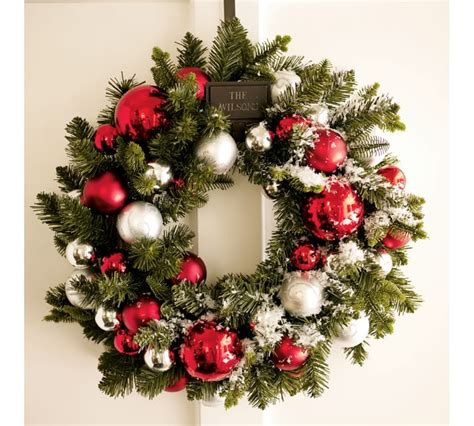 50 best christmas door wreath ideas 2016 decorating with