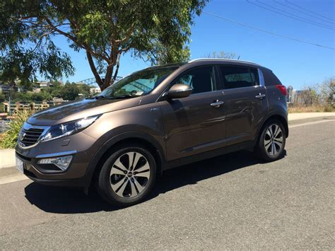 Kia Car 2014 by 2014 Kia Sportage Review Photos Caradvice