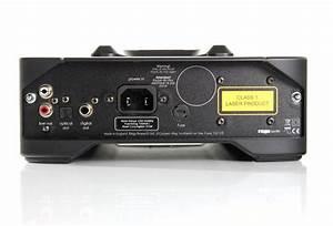 Audiow3  Rega Apollo Cdp Cd Player