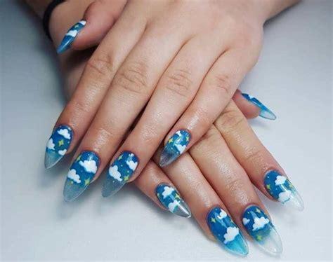 100 фото новинок модный цветочный маникюр 20202021 лучшие идеи цветочного дизайна ногтей