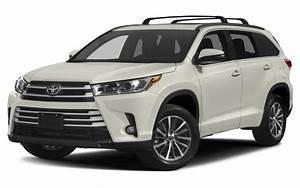 2017 Toyota Highlander Xle Owners Manual