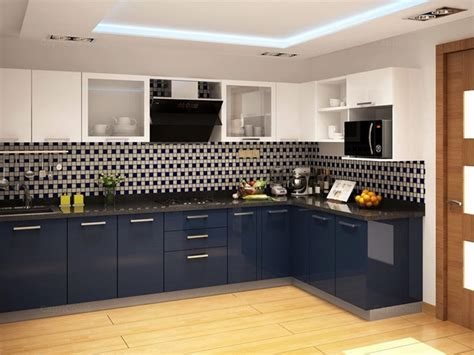 color combination  kitchen cabinets