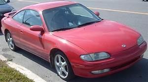 Mazda Mx6 1992