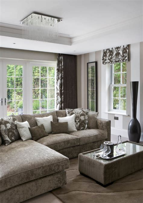 White Drapes In Living Room by 50 Beautiful Small Living Room Ideas And Designs Pictures