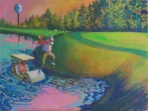 Art That Makes You Laugh. Original laugh-out-loud ...