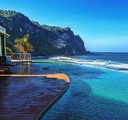 Queen South Resort Parangtritis Jogja Fasilitas