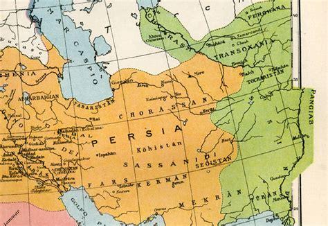 persiani storia storia universale persiani e turchi