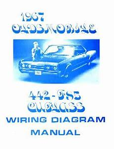 Oldsmobile Wiring Schematic
