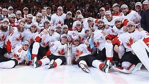 Team Canada – Canada's National Hockey Teams