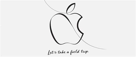 kolejna konferencja apple let s take a field trip już 27 marca w chicago
