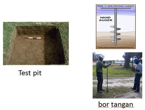 penyelidikan tanah ilmutekniksipilcom