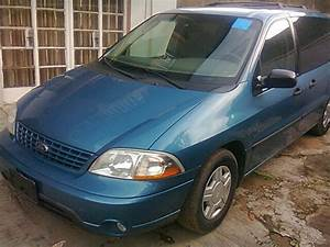 Sold  2003 Ford Windstar Lx