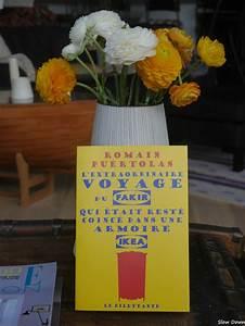Presentoir Livre Ikea : l 39 extraordinaire voyage du fakir qui tait rest coinc dans une armoire ikea slow down ~ Teatrodelosmanantiales.com Idées de Décoration
