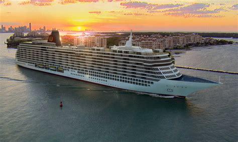 Utopia Cruise Ship | CruiseMapper