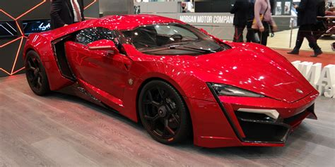 23 Most Expensive Cars In The World You Dreamt To Buy
