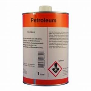 Grünspan Entfernen Holz : petroleum techn 1 l technische chemikalien petroleum ~ Lizthompson.info Haus und Dekorationen