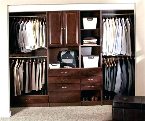 Allen And Roth Closet System Closet Replacement Parts Home