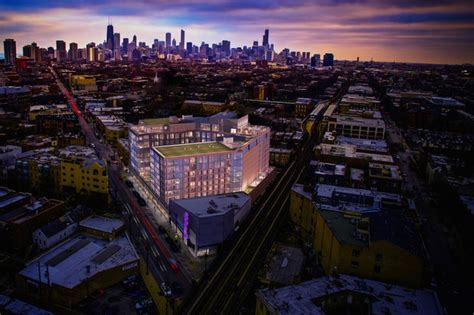 lincoln park apartment complex  track  completion  year lincoln park chicago dnainfo