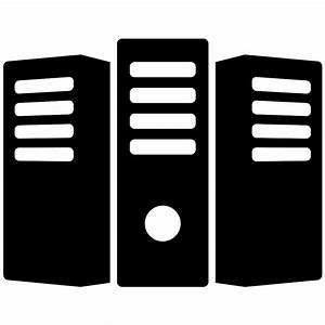Server Svg Png Icon Free Download (#365411 ...
