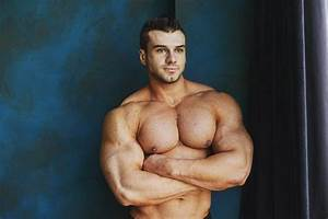 The Beauty Of Male Muscle  Dmitriy