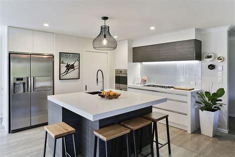 square kitchen islands simply effective mastercraft kitchens 2445