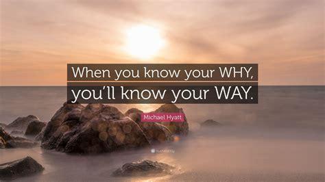 Michael Hyatt Quote: