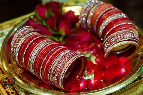 Chura Ceremony For Punjabi Bride, Sikh Bride