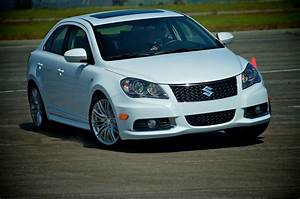 Suzuki Kizashi to be launched in Pakistan within 6 months ...