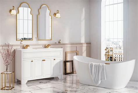 beautiful bathrooms colourful bright bathroom ideas