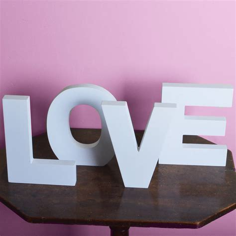 large wooden letters large wooden letters by jonny s
