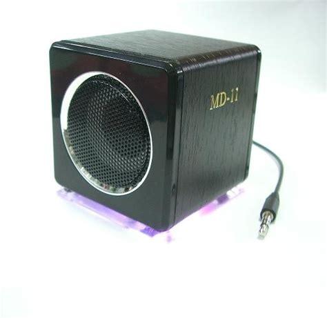 phone speaker mini speaker computer speaker mobile phone speaker md 11