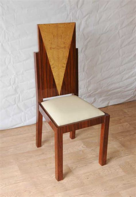 deko furniture art deco dining set table and chairs suite 1920s furniture