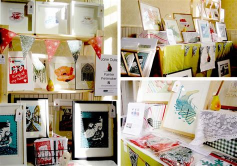 Craft Fair Review  Crafted By Hand  Folksy Blog