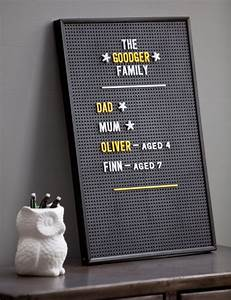 1000 images about vintage style sign boards on pinterest With letter pin board