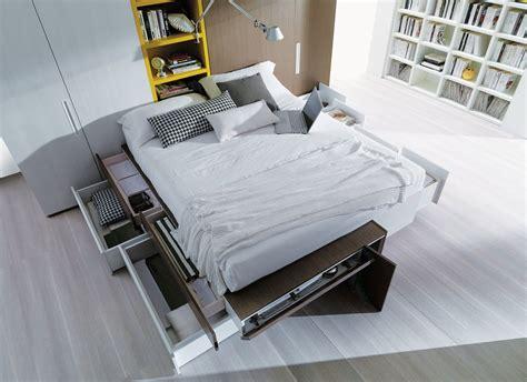 mobili  accessori salvaspazio  la camera da letto