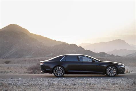 2018 Aston Martin Lagonda 18 Egmcartech